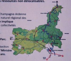 ARDENNES - Parc Naturel Régional : les Ardennais vont se réapproprier leur territoire