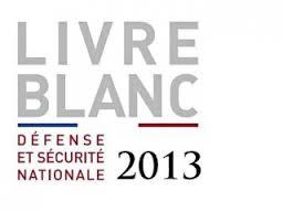 Livre blanc défense nationale 2013