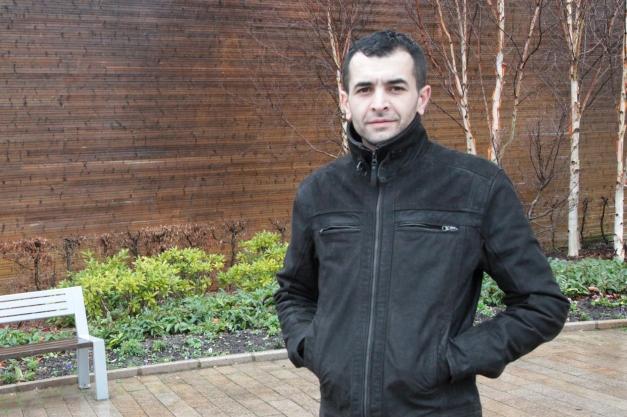 Karim Mehrez est tête de liste(Photo @rdenne-mag)
