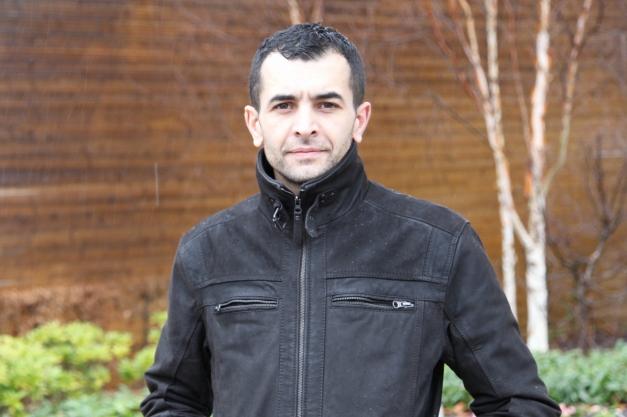 REVIN - Entretien avec Karim Mehrez, candidat aux élections municipales