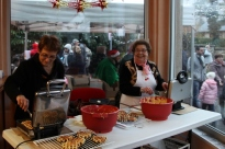 Les Petites Mains Revinoises : de confection de la pâte
